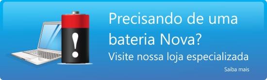 banner precisando de bateria de notebook