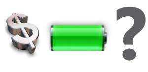 preço da bateria de notebook