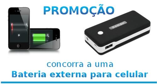 promo bateria externa iphone - bbaterias