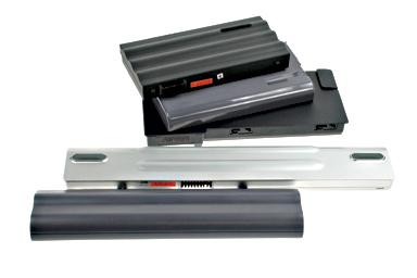 baterias de notebook diversas