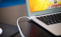 bateria do MacBook nao carrega mais